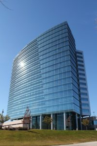 commercial property maintenance companies