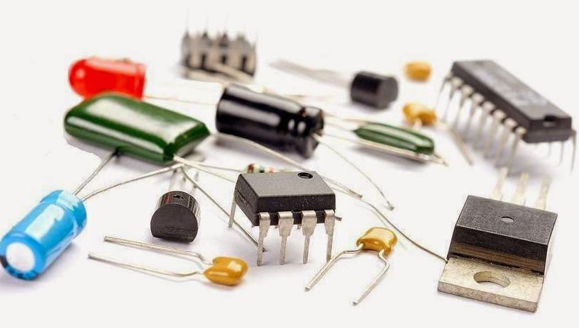 electronics and components online